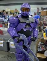 Halo - Spartan