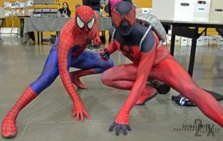 Spiderman Present & Future