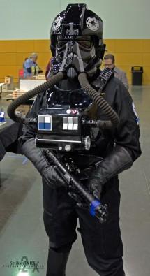 Imperial Pilot