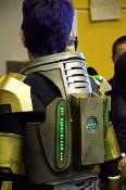Mass Effect - Detail